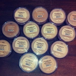 Bareminerals re-sellers lot